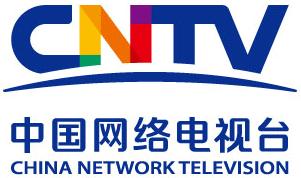 CNTV new logo