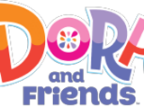 Dora and Friends (series)