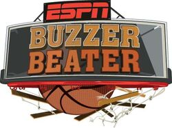 ESPN Buzzer Beater Logo Co1