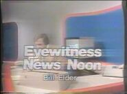 Eyewitness News Noon Jan 1978