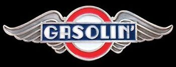 Gasolin band logo