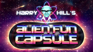 HarryHillsAlienFunCapsule