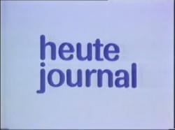 Heute journal 1978