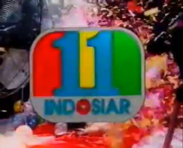 Indosiar Special 11th Anniversary 2