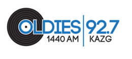 KAZG Oldies 92.7 AM 1440