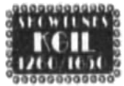 KGILAM 1998