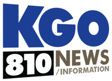KGO (AM) logo