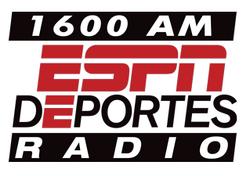 KGST ESPN Deportes 1600