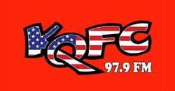 KQFC 97.9 FM