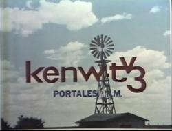 Kenw tv 1974