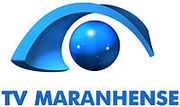 Logotipo da TV Maranhense