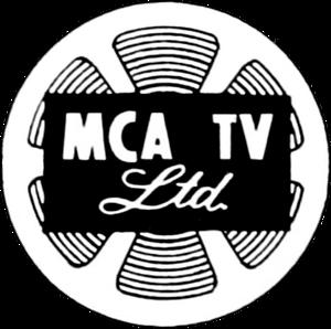 MCA TV 1951