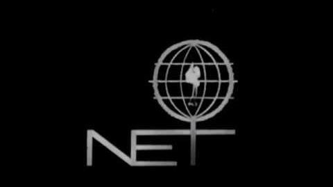 "National Educational Television (NET) ""Globe"" Opening Logo-1"