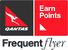 Qantas frequentflyer2007