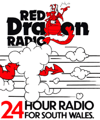 Red Dragon Radio 1985a