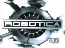 Robotica Main Title