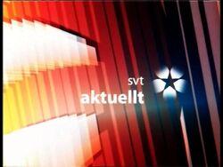 SVT Aktuellt 2005
