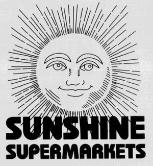 Sunshine Food Stores - 1992 -October 14, 1992-