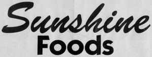Sunshine Food Stores - 1997 -September 15, 1997-