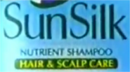 Sunsilk Logo 1994