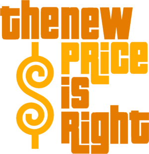 The Price is Right 1981-1986 Logo