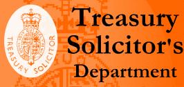 Treasury Solicitor's Department 1