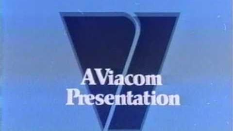 Viacom Logo (1970's)