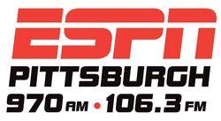 WBGG ESPN 970 AM 106.3 FM