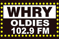 WHRY-102.9-FM