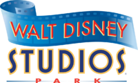 Walt Disney Studios Park (Red)