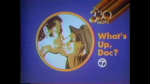 What's Up Doc Slide 1980