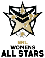 Womens All Stars Logo (2011)