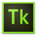 Adobe Typekit icon