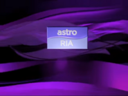 Astro Ria Channel ID 2008