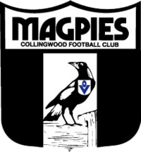 Collingwoodfc logo 1980