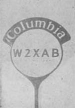 Columbia-W2XAB