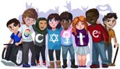 Doodle 4 Google 2017 - US Winner