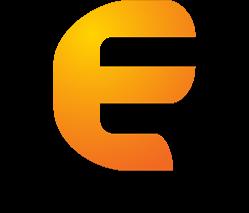 EChannel logo (2014-present)