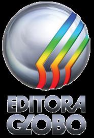 Editora Globo logo 2010 2