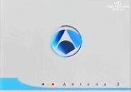 Fundacion Antena 3 Logo