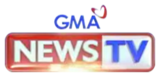 GMA News TV 3D Logo (from News TV Live)