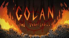 GOLAN-Titlecard