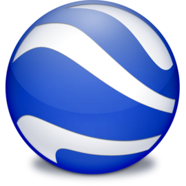 Google-Earth-icon