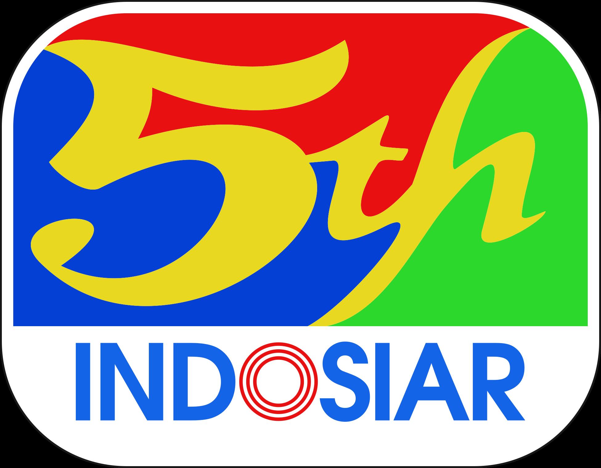 Indosiar 5 tahun