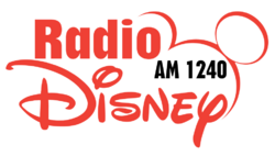 KALY Radio Disney AM 1240