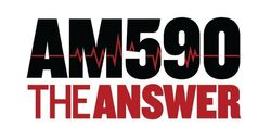 KTIE AM 590 The Answer