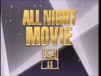 KTTV Movie (1990) A
