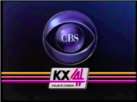 KXJB-TV You Can Feel It Television 1988