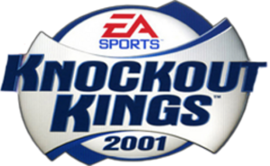 Knockout kings 2001-8