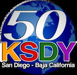 Logo KSDY 50